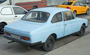 Anadol 1972