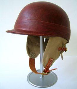 Chapal-helm