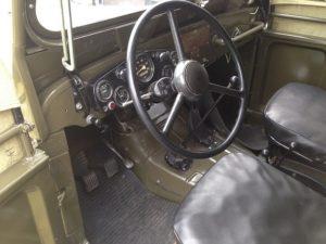 GAZ 60, 1976