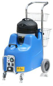 Technovap Steamcleaner, Lamers Equipment