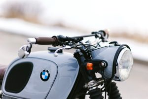 BMW R75-Rside-Tank-Lamp