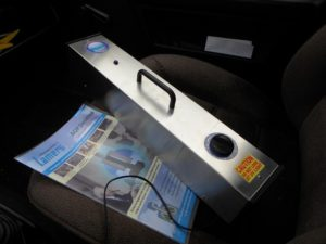 Lamers Equipment Clean Air AOP
