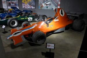 Spa_Francorchamps_Museum