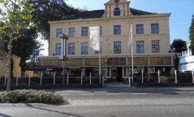 Atlas hotel, Valkenburg