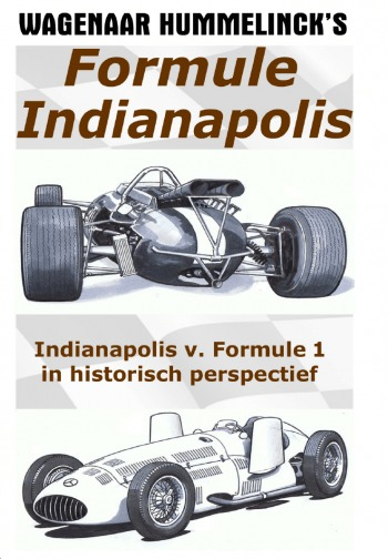 Formule Indianapolis