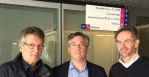"""Gemengde gevoelens bij de Stichting Autobelangen. De Haarlemse proefproces verliep naar tevredenheid. De Haagse rechtbank was daarentegen een """"No Go Area"""" voor het bestuur. Foto: Autobelangen"""