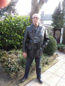 ZAAL Lederen kleding