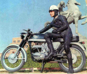 Bultaco 1966_metralla