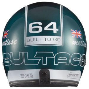 Bultaco Metisse_back