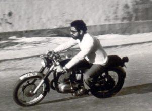 Bultaco zw