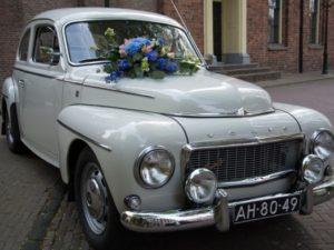 Volvo Buckel