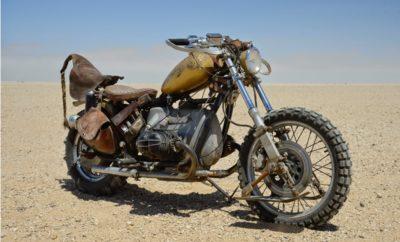 Patina Mad Max