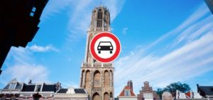 Utrecht Dieselvrij