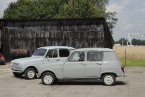 R3 Renault