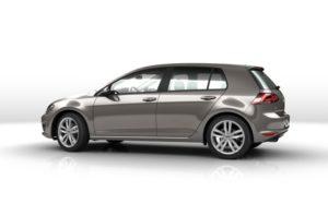 Volkswagen sjoemelde met de emissienormen van 2.0 TDI motoren, welke onder anderen in de VW Golf werden gemonteerd. Afbeelding: VW