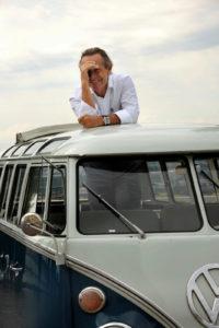 De VW T1 in Sambauitvoering brengt in concoursstaat hoge prijzen op. Foto: Pon