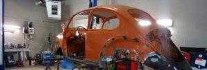 VW reatauratie in AMK 11