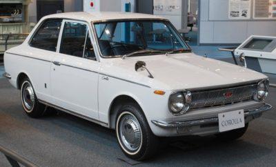 De beste auto ter wereld: de Toyota Corolla