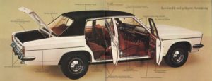 Opel Diplomat_B in AMK 12