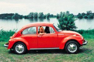 Car-sharing is volgens partijen als SnappCar en My Wheels safe. De bemiddelaars hechten er waarde aan om de verhuurder erop te wijzen om goede afspraken te maken met de verzekeraar. Foto: Volkswagen AG