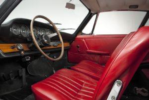 """De waardestijging van klassiekers zet volgens Rutger Houtkamp door """"maar is geen zeepbel"""". De meeste cliënten kopen een klassieker met hun hart."""" Afbeelding: Porsche"""
