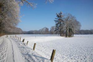 sneeuwpret sneeuwkettingen