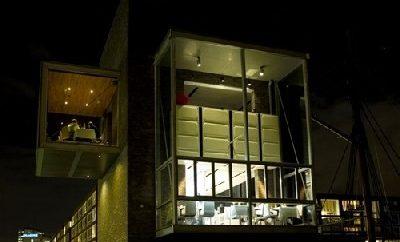 restaurant de Veiling Nacht