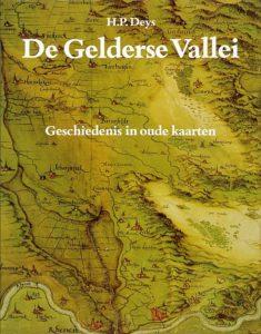 La vallée de Gelderse