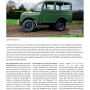 Land Rover 80 Tickford