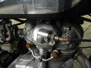 Ducati Scrambler kop