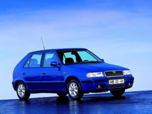 De Felicia uit de jaren 90 was het eerste tastbare resultaat van de samenwerking tussen Volkswagen en ŠKODA. Afbeelding: ŠKODA