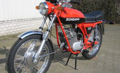 Zundapp 1755 GS