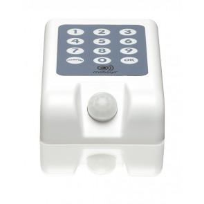 GSM alarm: Een veilig gevoel