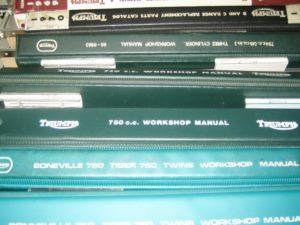 werkplaatshandboeken