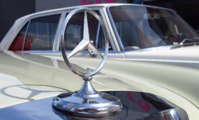 Mercedes Benz komend weekend centraal tijdens twee Friese evenementen