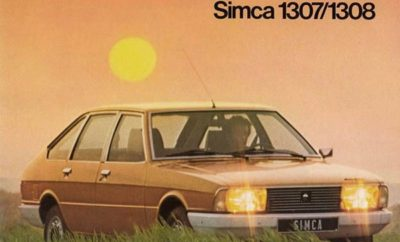 Simca 1307 1308