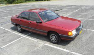 Audi 100 1982 1991