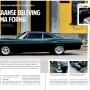 Ford Galaxie 500 V8