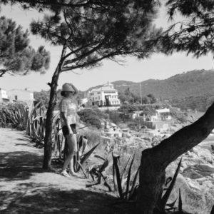 Ongerept en nog ver verwijderd van het massatoerisme: Spanje in de jaren vijftig. © Nationaal Archief