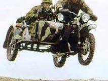 Ural motor IMZ