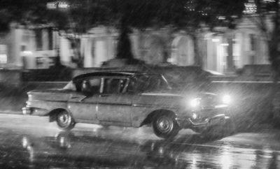 Klassiekers in de regen