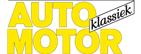 Oldtimers in Auto Motor Klassiek