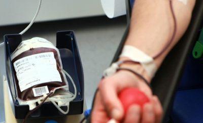 bloed donor