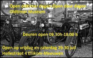 gillet museum