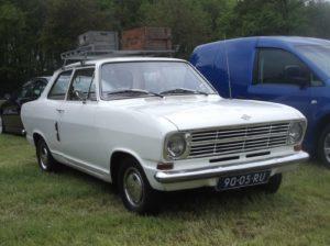 Tijdens de bouwperiode mateloos populair en als klassieker stijgend in aanzien: de Opel Kadett B. Afbeelding: Erik van Putten