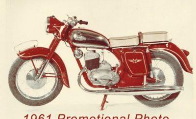 Balkan, DKW RT 250 clone