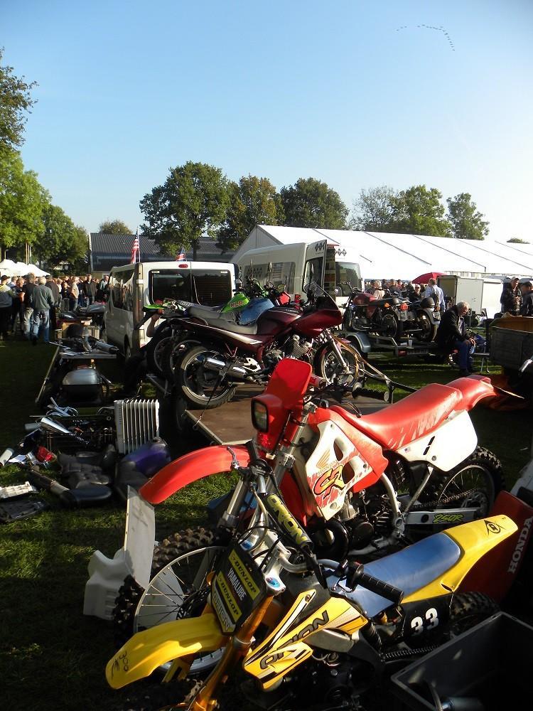 Hardenberg Motorradmesse