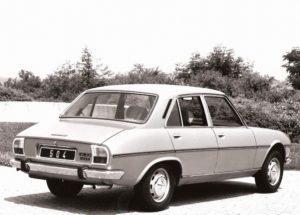 Voor de laatste Europese jaren voerde Peugeot modificaties door, zonder het karakteristieke ontwerp aan te passen. Afbeelding: Peugeot