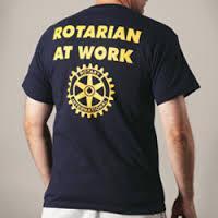 Rotary, rotarians