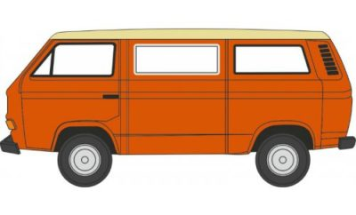 VW T3 bus